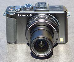 appareil photo lumix dmc