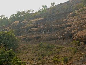 Mahad - Gandharpale Buddhist Caves