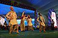 Panjabi Dance - Evening Function - Rawatpura Sarkar Ashram - Chitrakoot - Satna 2014-07-05 6898.JPG