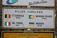 Fontenay sous bois u2014 wikipédia