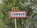 Panneau entrée Cernon Jura septembre 2018 1.jpg