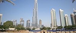 Dubai - Simple English Wikipedia, the free encyclopedia