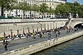 Parc Rives de Seine from Pont au Change @ Seine @ Paris (34195057566).jpg