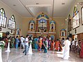 Parekkattukara Church - പാറേക്കാട്ടുകര പള്ളി 02.JPG