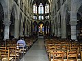 Paris, France. EGLISE SAINT-SEVERIN. (Interior) (PA00088419).jpg