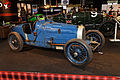 Paris - Retromobile 2013 - Bugatti type 37A - 1927 - 007.jpg