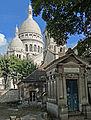 Paris 18ème arrondissement - Cimetière du Calvaire -22.JPG