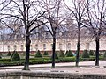 Paris 75007 Jardin de l'Intendant 20111231 topiary.jpg