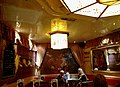 Paris Boulevard De La Madeleine Cafe De L'Olympia Peintures Murales 02042016 - panoramio (1).jpg