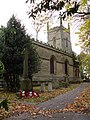 Parish Church of Saint Nicholas, Elmdon - geograph.org.uk - 85106.jpg