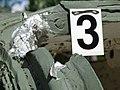 Parola Tank Museum 085 - AP round penetration (38538664042).jpg