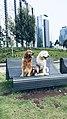 Parque La Mexicana; Amigable con Mascotas.jpg
