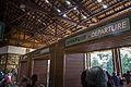 Parque Nacional do Iguaçú - Iguaçu National Park - Área de embarque - Departure area (14116301171).jpg