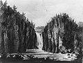 Passaic Falls, New Jersey (?) MET ap42.95.41.jpg