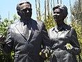 Pastor Sir Douglas and Lady Gladys Nicholls Memorial.jpg