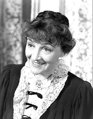 Patricia Collinge - Patricia Collinge (1941)
