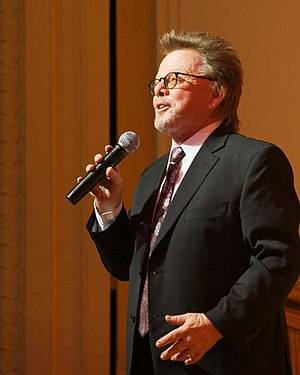 Paul Williams (songwriter) - Image: Paul Williams, ASCAP concert, 2011
