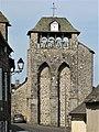 Paulhenc, église, clocher.jpg
