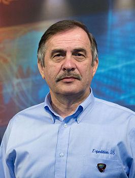 Pavel Vinogradov 2013.jpg
