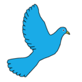 Peace dove-blue.png