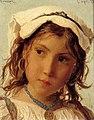 Peasant Girl From Capri - Adriano Bonifazi.jpg