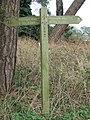 Peddars Way sign - geograph.org.uk - 709768.jpg