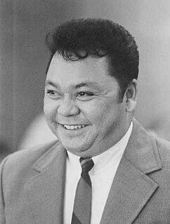 Pedro Tenorio Northern Mariana Islander politician