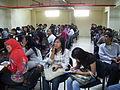 Pelatihan Peserta di Universitas Mercubuana.JPG