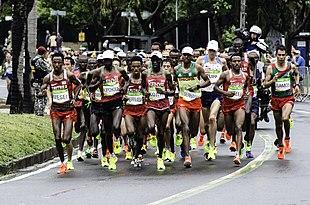 Marathon Running datant est Robert Pattinson datant 2014