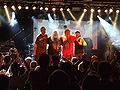 Pendragon 2010 after concert.JPG