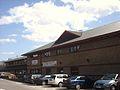 Pentwyn Leisure Centre Cardiff.JPG