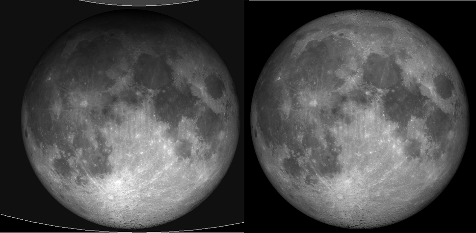 Penumbral lunar eclipse 1999 jan 31