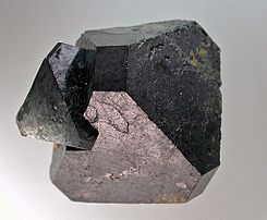 Perovskite - Perovskite Hill, Magnet Cove, Hot Spring Co, Arkansas, USA.jpg
