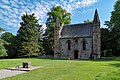 Perth and Kinross Scone Palace Stone Replica 2.jpg