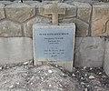 Peter-Hans Kolvenbach SJ grave.jpg