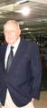 Peter Scholl-Latour at Merhabad International Airport Tehran, Iran in August 2006.png