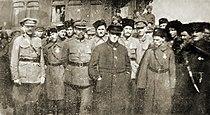Petlura w Wadowicach 1921.jpg
