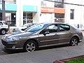 Peugeot 407 2.0 Confort 2008 (14851456583).jpg