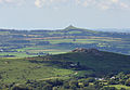 Pew Tor and Brentor from Sharpitor.jpg