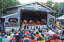 Philadelphia Folk Festival 2012 Steve Earle (7825960014).jpg