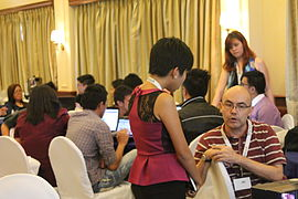 Philippine cultural heritage mapping conference 54.JPG
