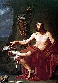 Philoctetes cover