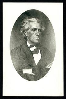 Joseph Nash McDowell