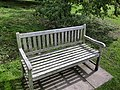 Photograph of a bench (OpenBenches 675).jpg
