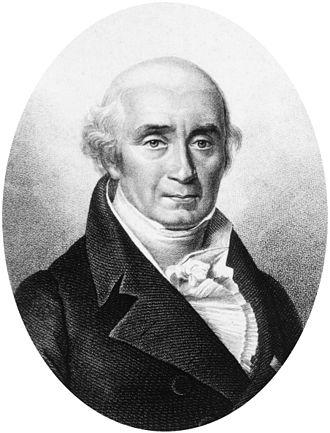 Marc-Auguste Pictet - Marc-Auguste Pictet