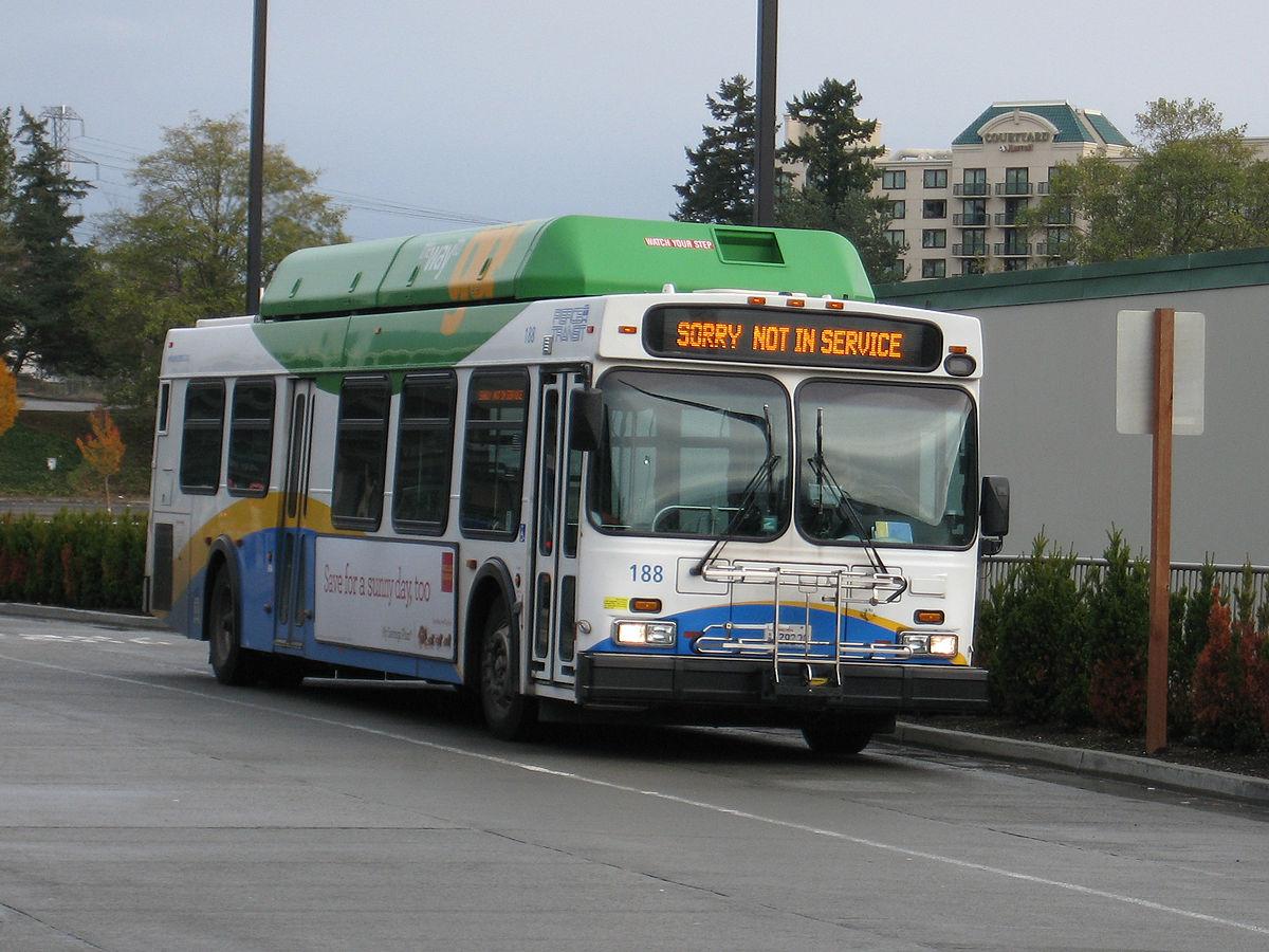 Pierce Transit Wikipedia