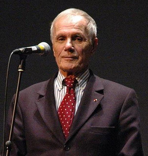 Photo Pierre Schoendoerffer via Wikidata