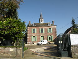 Pierrefitte-en-Beauvaisis mairie.JPG