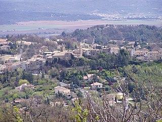 Pierrevert Commune in Provence-Alpes-Côte dAzur, France