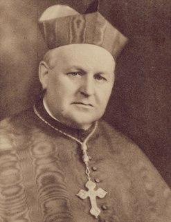 Pietro Boetto Catholic cardinal